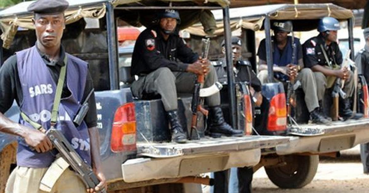 Police release 21 phone numbers to report unprofessional conduct in Enugu - Pulse Nigeria