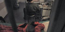 Oto polski szpital: Dla rodziców krzesła, dla pielęgniarek sofy. RAPORT