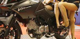 Polacy kupują motocykle jak nigdy dotąd. Zobacz dlaczego