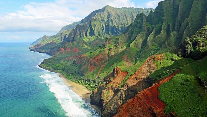 Władze Hawajów: komunikat o ataku rakietowym wysłany przez pomyłkę