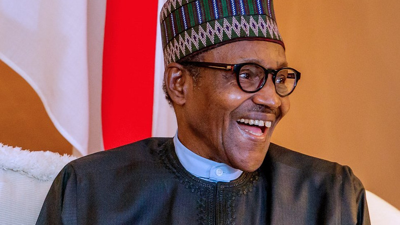 Image result for buhari border closure