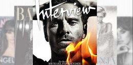 Gorące ciacho 2012: Michael Fassbender