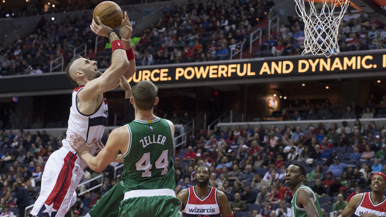 Boston Celtics - Washington Wizards
