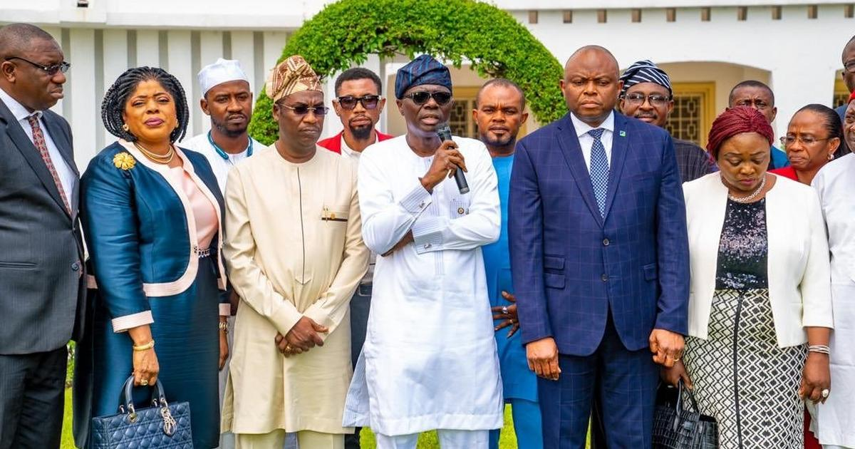 Lagos govt. partners Igbo market leaders to ensure infrastructure development in marketplaces - Pulse Nigeria