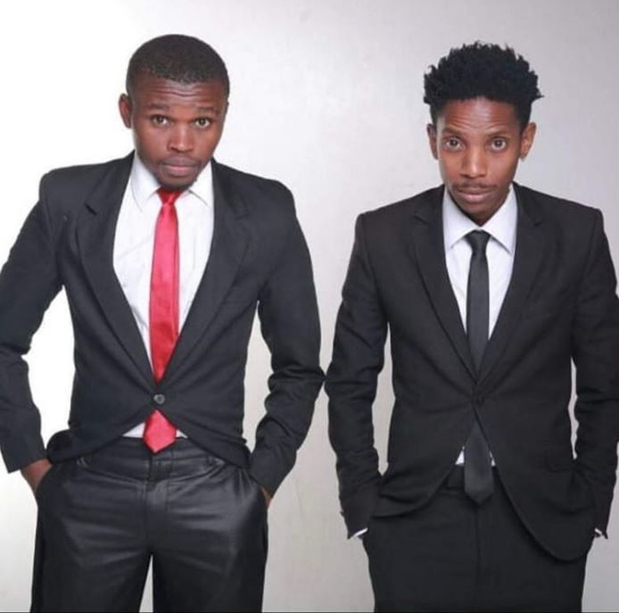 Image result for eric omondi chipukeezy