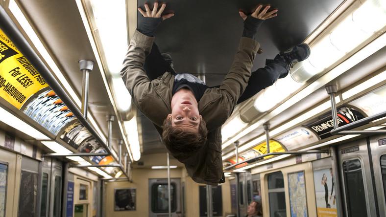 """""""Niesamowity Spider-Man"""" – rozrywka doskonała"""