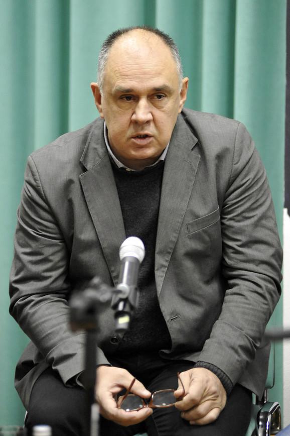Svetislav Goncić