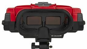 Nintendo pracuje nad własnym VR