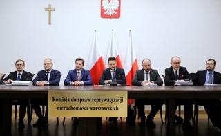 Komisja weryfikacyjna: Decyzja o zwrocie Koszykowej 49a wydana z naruszeniem prawa