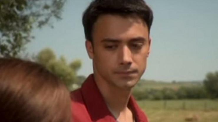 """Lazar Dubovac, Mališa iz serije """"Moj rođak sa sela"""""""