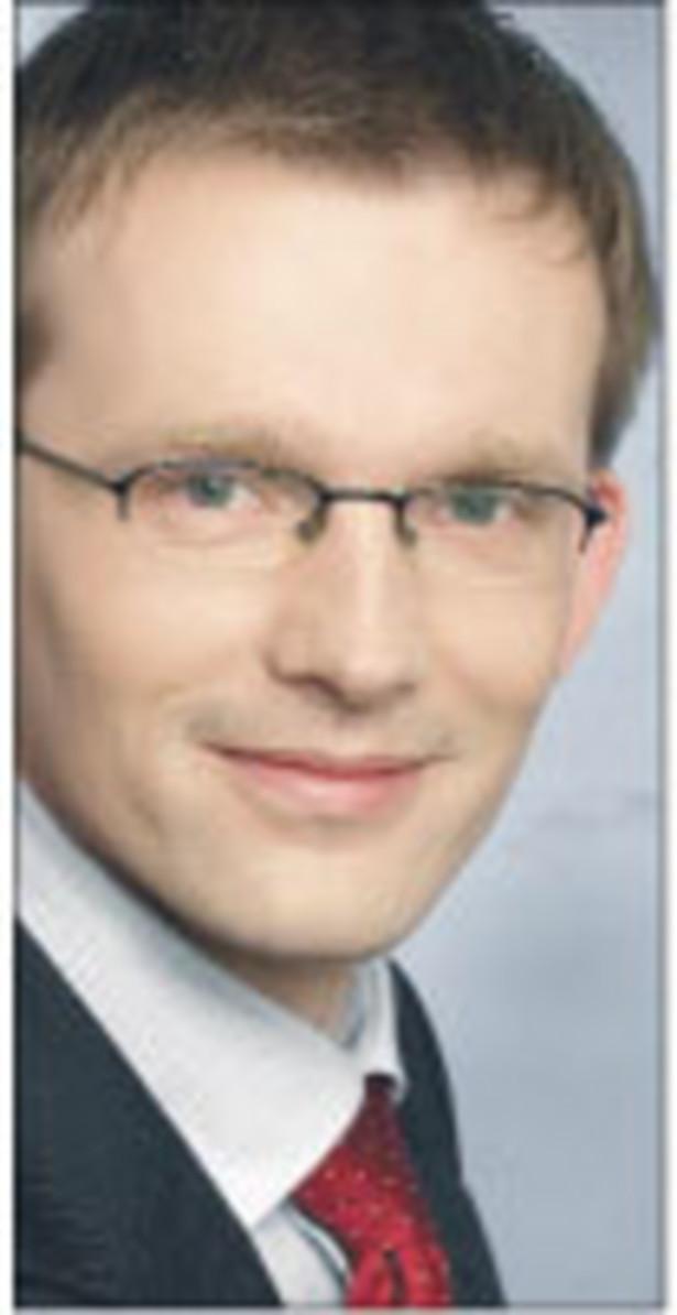 Adam Allen, menedżer, Dział Ulg i Dotacji Inwestycyjnych Ernst & Young