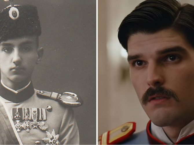 Sinoć je Srbiju zaintrigirala LIČNOST PRINCA ĐORĐA: Duševni bolesnik, raskalašni bogataški sin ili žrtva ambicioznog brata?