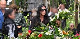 Kayah była na pogrzebie Zofii Karpiel-Bułecki. Ma koronawirusa? Prawda wyszła na jaw