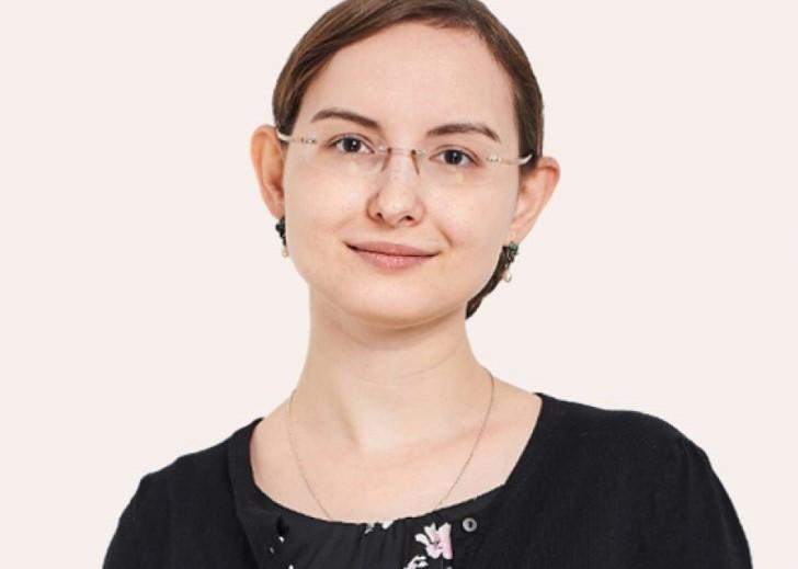 Małgorzata Gizińska, aplikantka rzecznikowska w kancelarii KONDRAT i Partnerzy