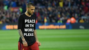 FC Barcelona potwierdza odejście Daniego Alvesa