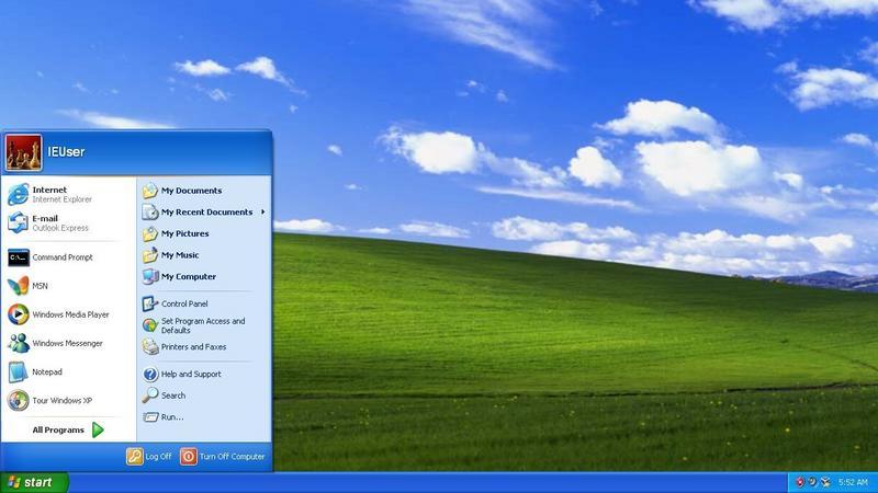 Windows XP otrzyma aktualizację bezpieczeństwa