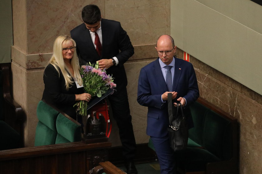 Błażej Kmieciak szefem komisji ds. pedofilii