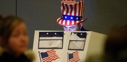 Gdyby u nas tak robiono wybory jak w USA, Duda by nie wygrał...