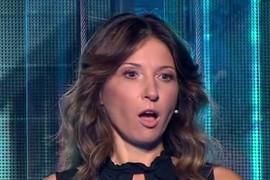 VODITELJKA BEZ TRUNKE ŠMINKE Ovakvu Sanju Marinković nikada niste videli na malim ekranima