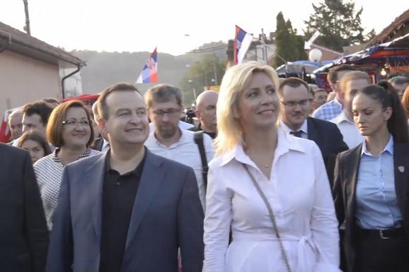 """""""SRAMOTI RUSIJU"""" Ruski konzervativci tražili od Lavrova da KAZNI ZAHAROVU zbog jedne izjave u Guči"""