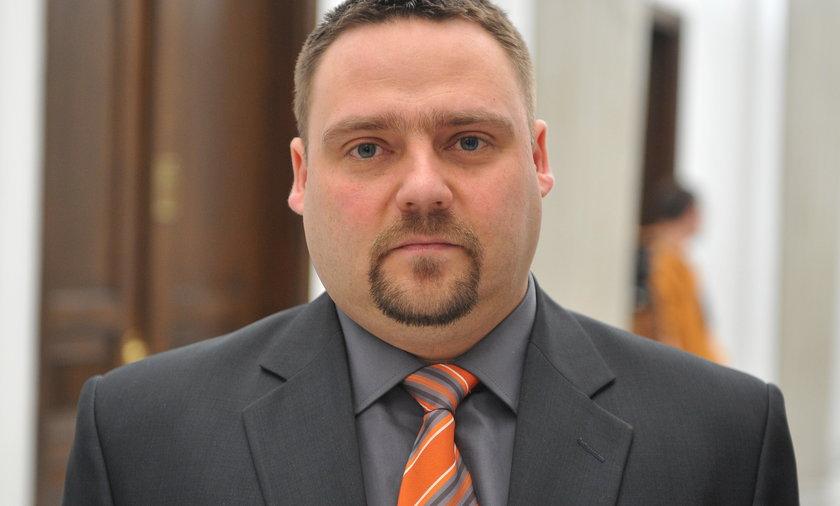 Adam Kępiński.