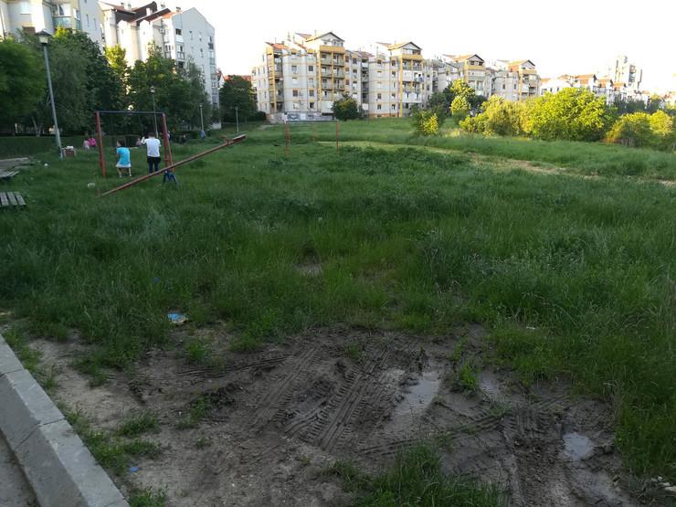 park petlovo brdo