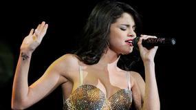 Selena Gomez: od księżniczki Disneya do seksownego wampa