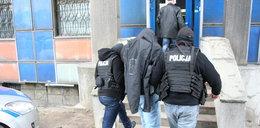 Korupcja w straży miejskiej w Dąbrowie Górniczej!