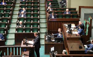Czy będzie możliwe głosowanie korespondencyjne? Projekt PiS poza porządkiem obrad, Sejm przerywa prace