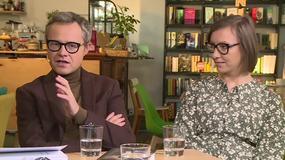 """""""Rezerwacja"""": Łukasz Maciejewski i Aneta Kyzioł polecają filmy, które znalazły się w programie Warszawskiego Festiwalu Filmowego"""