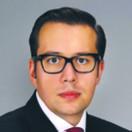 Paweł Borowski, adwokat w kancelarii Kochański Zięba Rapala i Partnerzy