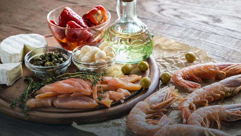 Dieta śródziemnomorska może zmniejszać zagrożenie rakiem piersi
