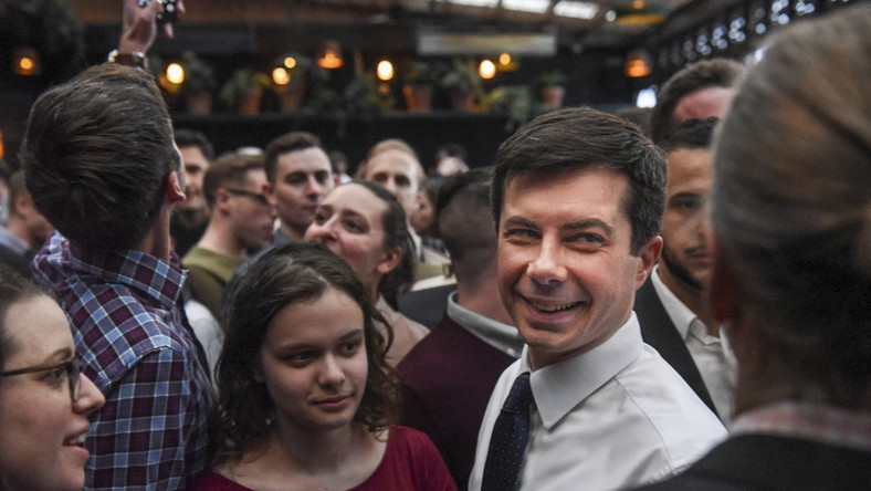 Buttigieg's Focus: Storytelling First. Policy Details Later.