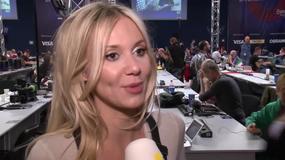 Kasia Moś na Eurowizji 2017: jest to czas męczący, ale radosny