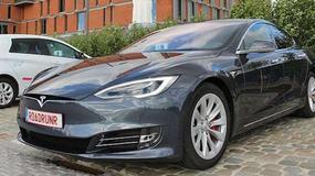 Kalifornia zachęca do kupna elektrycznych pojazdów
