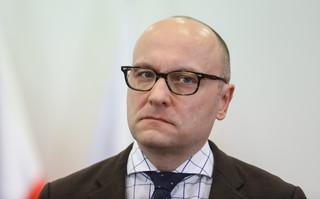 Praworządnościowa mina rozbrojona. Manewr Zaradkiewicza pozwoli uniknąć sankcji?