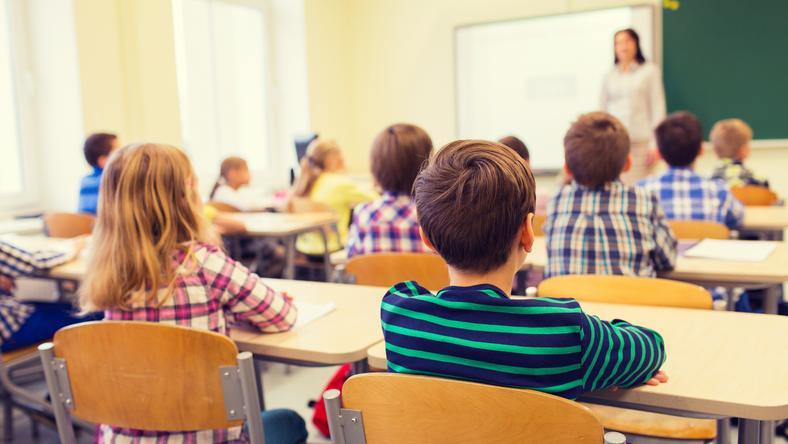 Największe środki - ponad miliard złotych - mają być przeznaczone na edukację.