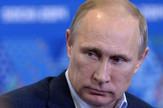 Rođendan proslavlja skromno i daleko od očiju javnosti:Vladimir Putin
