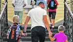 """KAKO DA NE UPROPASTITE SOPSTVENO DETE Festival porodica u KC """"Grad"""" 16. i 17. septembra"""