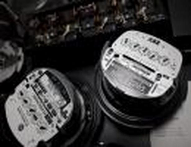 Liczniki prądu