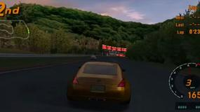 Konkurs Nakręć się na PS4! - Gran Turismo 3: A-spec