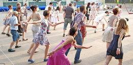 Lato na Madalinie: Weekend Taneczny