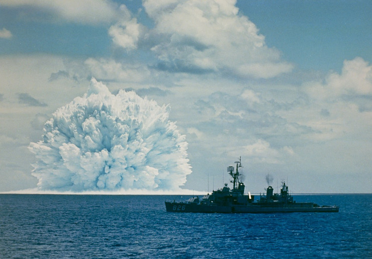 atomska bomba kombo