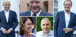 Ależ zadowolenie wśród polityków Koalicji Obywatelskiej! To wszystko dzięki Tuskowi