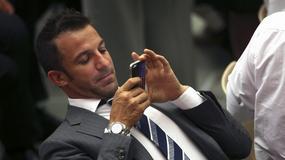 Ikona włoskiej piłki kończy 40 lat. Tak zmieniał się Alessandro Del Piero