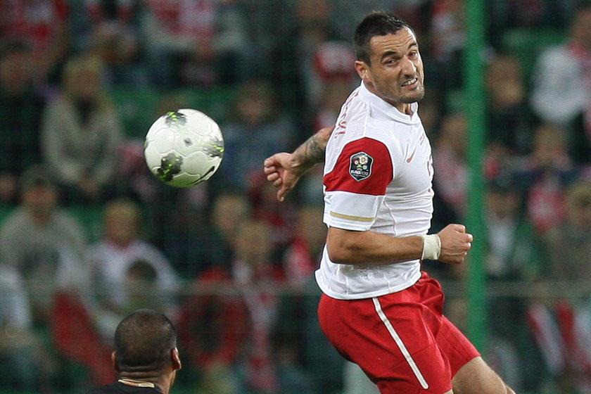 Marcin Wasilewski zakończył karierę