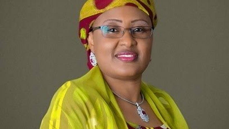FG committed to promotion of health, rights of women, children - Mrs Buhari