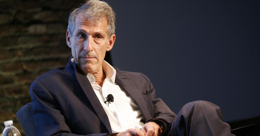 Michael Lynton, były prezes Sony Entertainment, prezes rady nadzorczej Snap