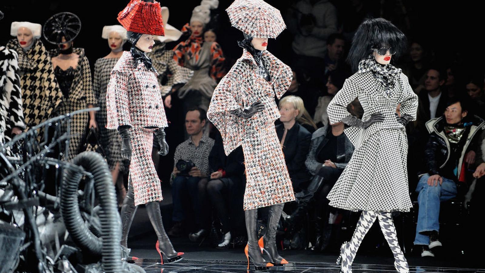 London calling, czyli moda z Wysp