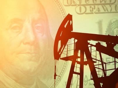 Kurczące się zapasy ropy w USA wpływają na wzrost cen surowca na światowych rynkach